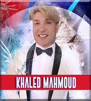 NYCairo Raks Festival 2020: KHALED MAHMOUD Thursday