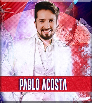 NYCairo Raks Festival 2020: PABLO ACOSTA Thursday